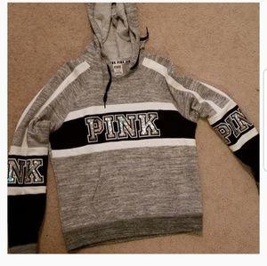 NWOT Victoria's Secret PINK Sweatshirt